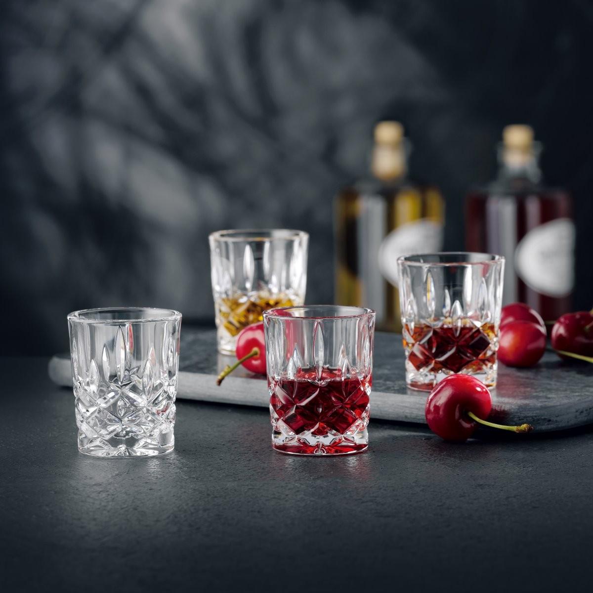 Vasos De Whisky Para Diario Nueva Tendencia Nórdica Blog