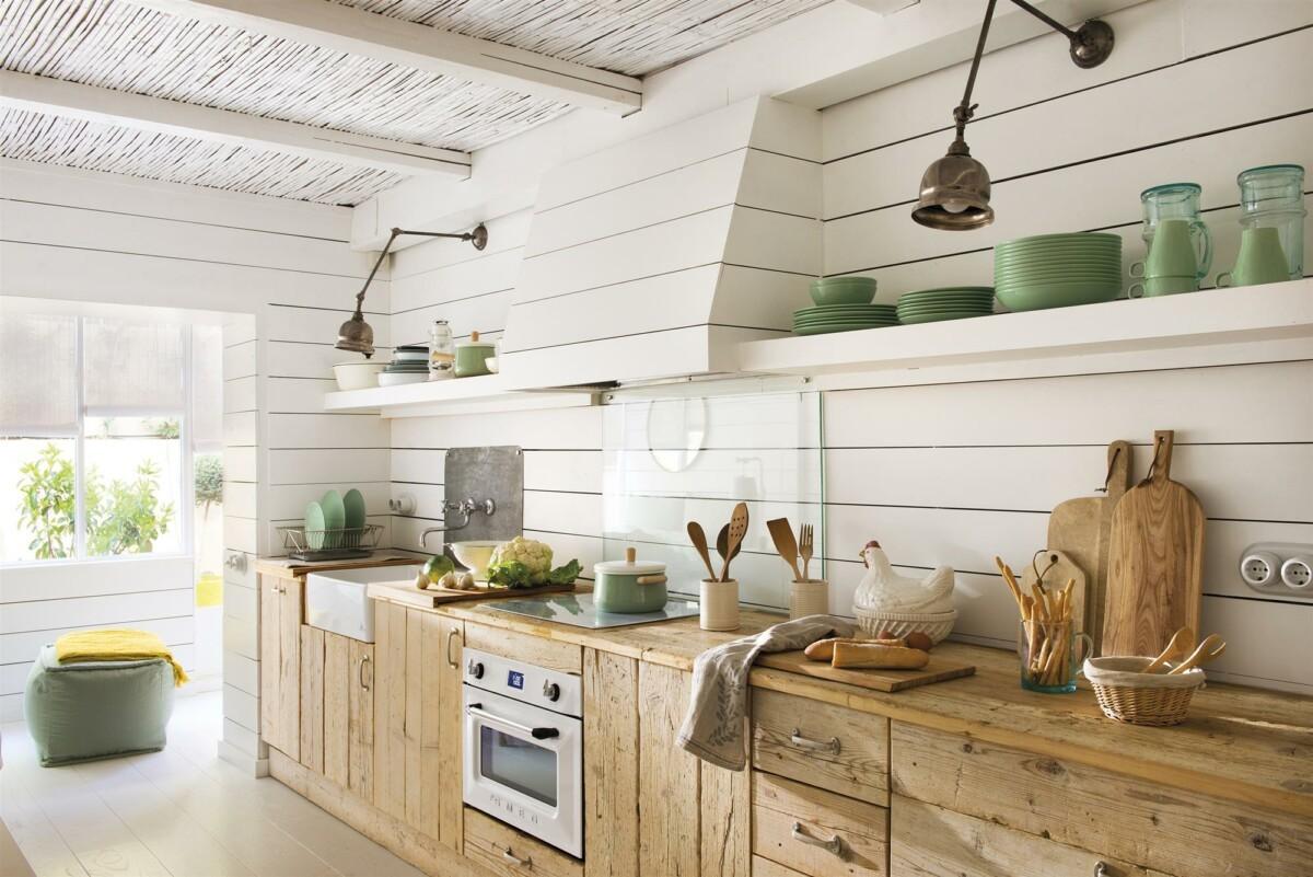 La casita de verano en Sitges que todos queremos