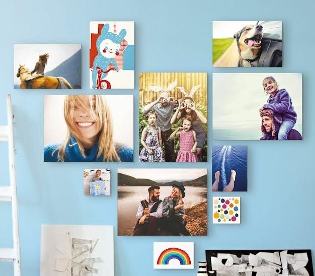 Transforma tus fotos con el servicio de fotografía online ?Photosi?